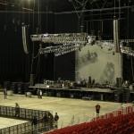 GEO-T Arena system